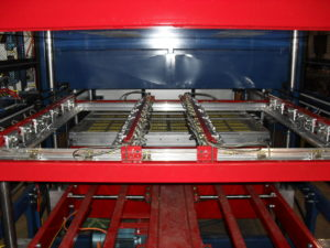 Clamp Frames American Thermoforming Machinery